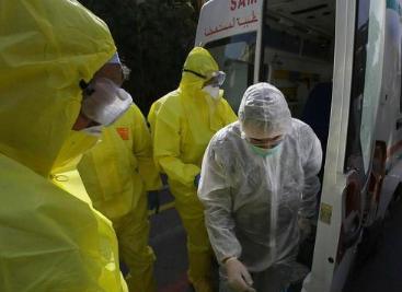 美国出现未知来源感染新冠肺炎病例,或为社区传播首例实例