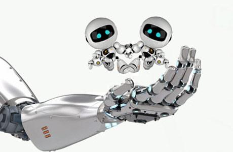 减速器多工序机械手结构的设计与成型研究