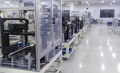 信号处理发展历程及处理过程,基于信号处理电动自动化测试系统优劣势