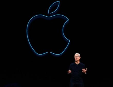 苹果计划今年在印度开设网上商城,明年开设首家零售店