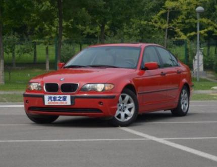宝马再次召回部分1999-2006款3系车型,系因高田气囊问题