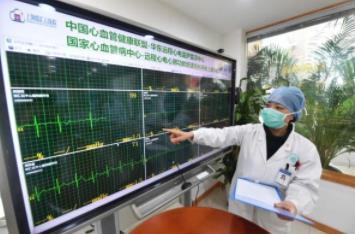上海徐汇云医院——上海市首家获得互联网医院牌照的公立医院