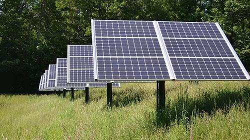 美国光伏发电产业政策频繁波动,制造企业承压