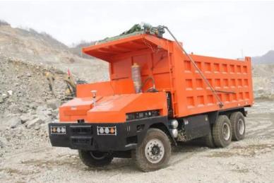洛阳钼业:研发出露天矿无人采矿装备及智能生产管控系统