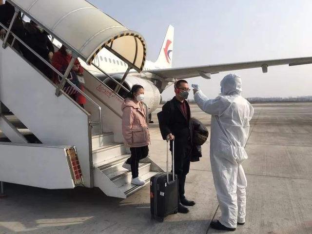 郑州又现瞒报事件:瞒报输入女从韩国返回却撒谎是从上海来