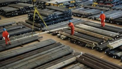 """""""新基建""""是什么意思?""""新基建""""对我国钢铁行业带来利好"""