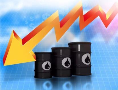 油价重回5元时代,加满一箱油省40元
