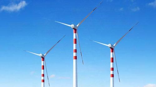 来5年内,全球对海上风电产业的投资将超过2000亿美元
