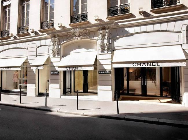 香奈儿宣布停产,突发Chanel、爱马仕先后宣布停产,继Gucci、 Hermes后