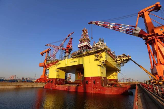我国渤海发现大型油田,年产量超40万桶,可供1万辆小轿车开5年!