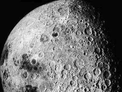 """""""月球定位系统""""美俄联合开发,若有""""嫦娥"""",也能找到"""