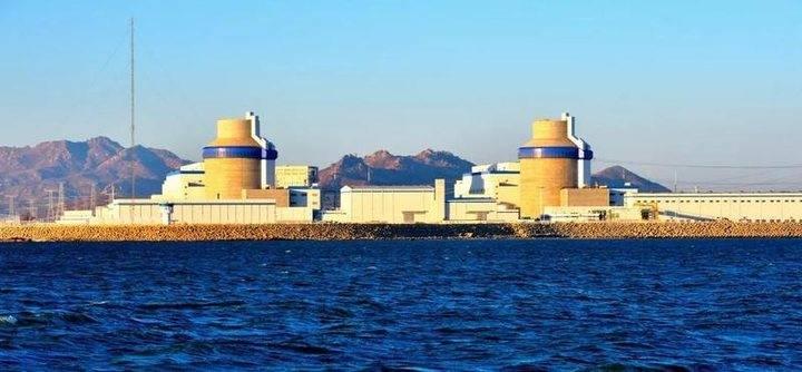 海阳核电厂事件通报,2号机组发生的两起运行事件均为0级事件