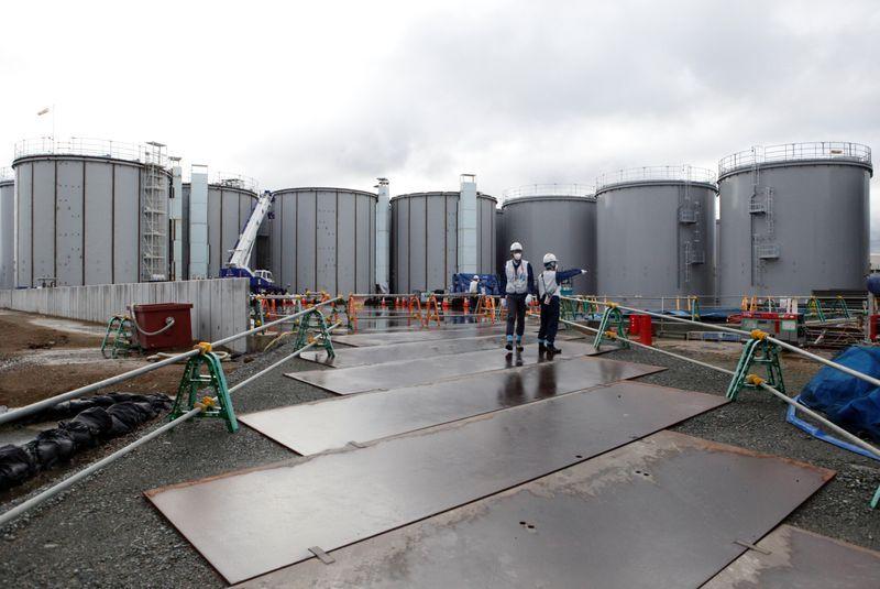 """日本核污水倒入大海,汽化释放到空气中""""歪心思"""",实在太不让人省心"""