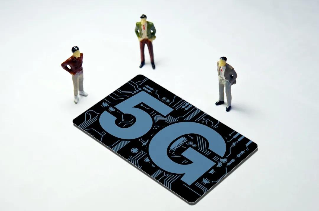 5G大戰,斥資1800億狂建50萬基站,5G套餐槽點仍難解