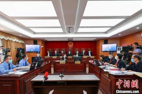 海南首例海洋环保民事公益诉讼案宣判,三被告被判赔860余万元