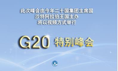 ?G20舉行視頻特別峰會談抗疫︰G20還(huai)能像2008年那樣團結(jie)嗎(ma)