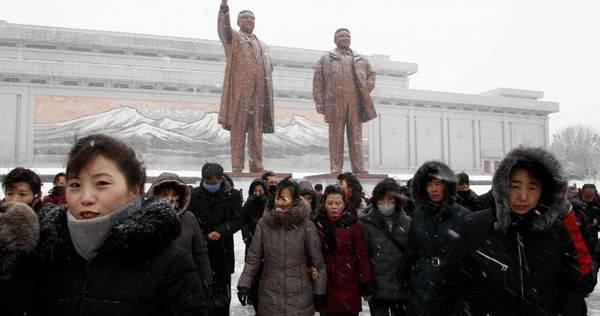 零感染值得怀疑?有质疑朝鲜已经有传染病例只是没有检测出