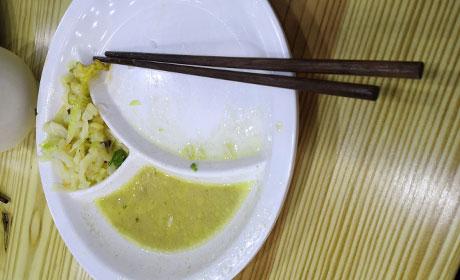 武汉1万多家餐饮恢复外卖,开展无接触送餐