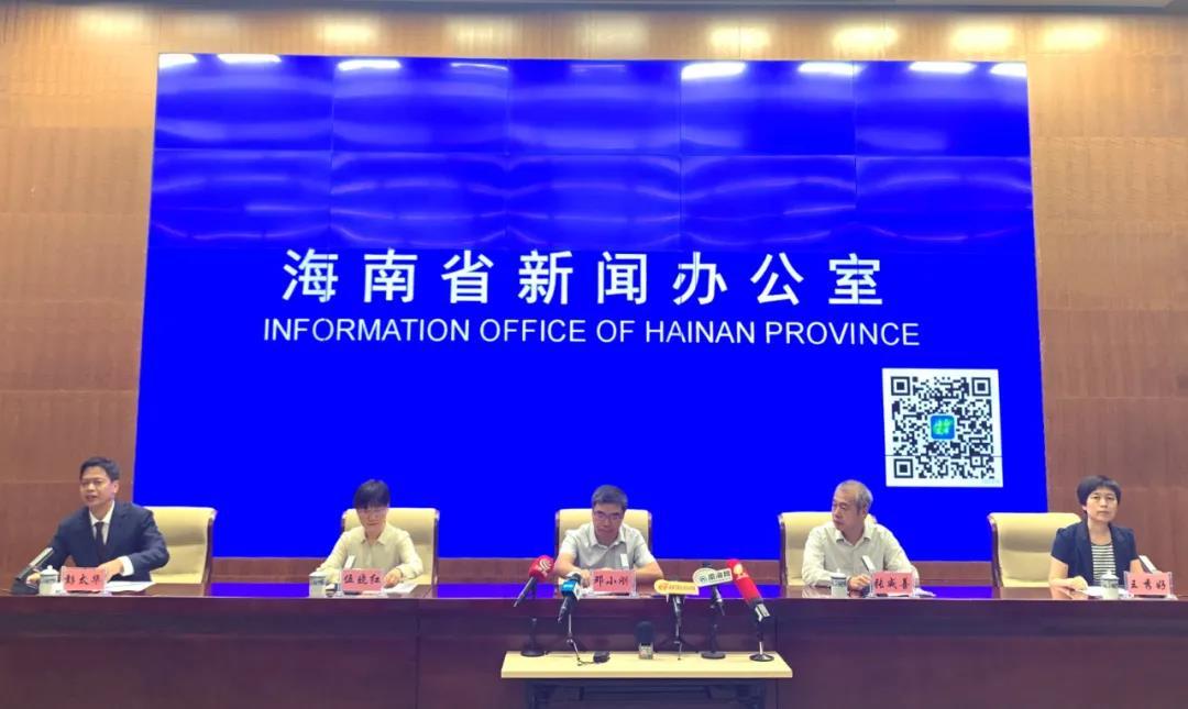 海南省开展重点行业和场所禁塑试点工作:涉及景区、学校、医院等行业