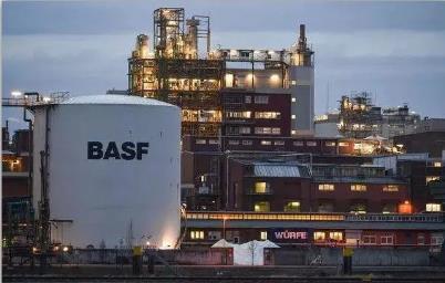 巴斯夫Geismar工厂员工感染新冠肺炎,之前巴斯夫总部便已有员工确诊新冠肺炎