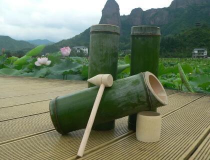 云南竹筒酒的制作工艺流程及保存方法