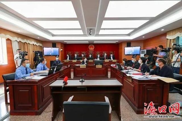 海南首例海洋倾废案件宣判:赔偿907.564万元,公开赔礼道歉