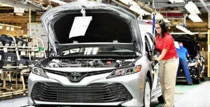 多家汽车工厂再次宣布停产,汽车涂料行业也将面临挑战
