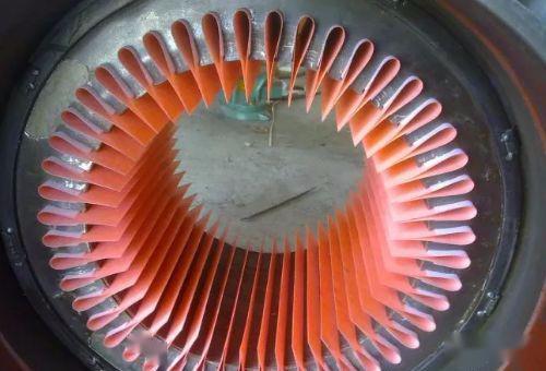 电机温度、温升与气温等因素的关系