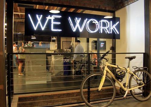 软银集团终止收购WeWork股份,股东希望交易中套现6亿美元