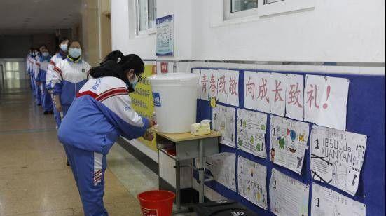 山西、成都推迟中考天津,杭州、宁波、福州等地相继推迟中考体育考试时间