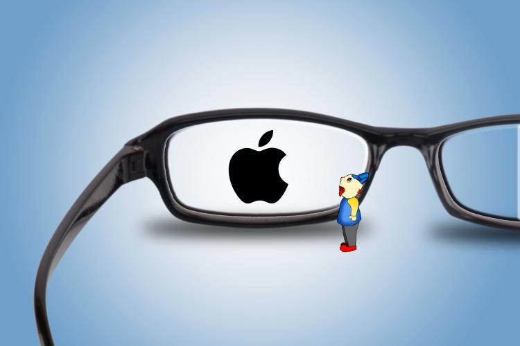 """苹果新AR/VR专利,虚拟对象交互的""""触控平板"""""""