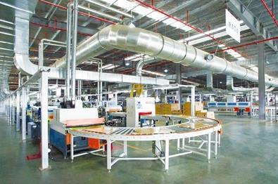 世友木业:国内木地板生产企业探索绿色高质量发展之路