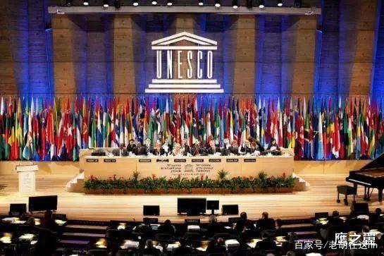 汉语定位通用语言,联合国宣布汉语列为全球通用语言!