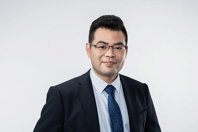 OPPO宣布刘波任命为中国区总裁,全面负责在华经营以及品牌建设