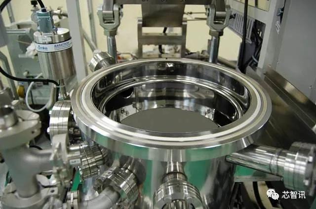 半导体关键材料电子特气国产化,90%市场被国外厂商垄断