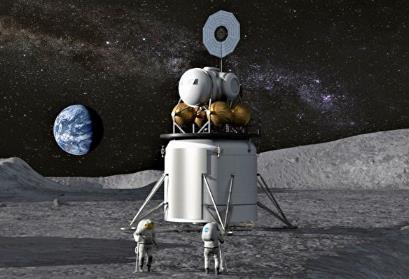 太空资源有哪些?月球上有什么稀有/丰富的资源?