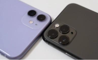 苹果手机2020年销量预计将下降10%,其在华所有零售店都已开业