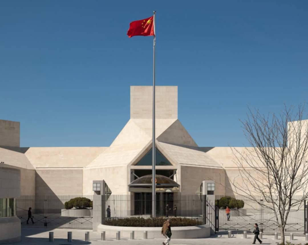 驻美使领馆增设疫情协助热线,中国在美同胞有事你说话!