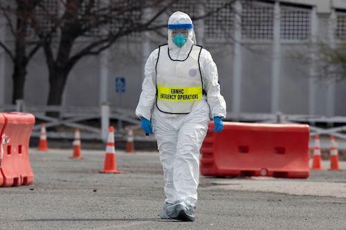 全球疫情最新消息4月9日:累计确诊1504971例,美国确诊超42万例