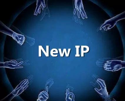 New IP类似6G,未来十年的IP技术演进
