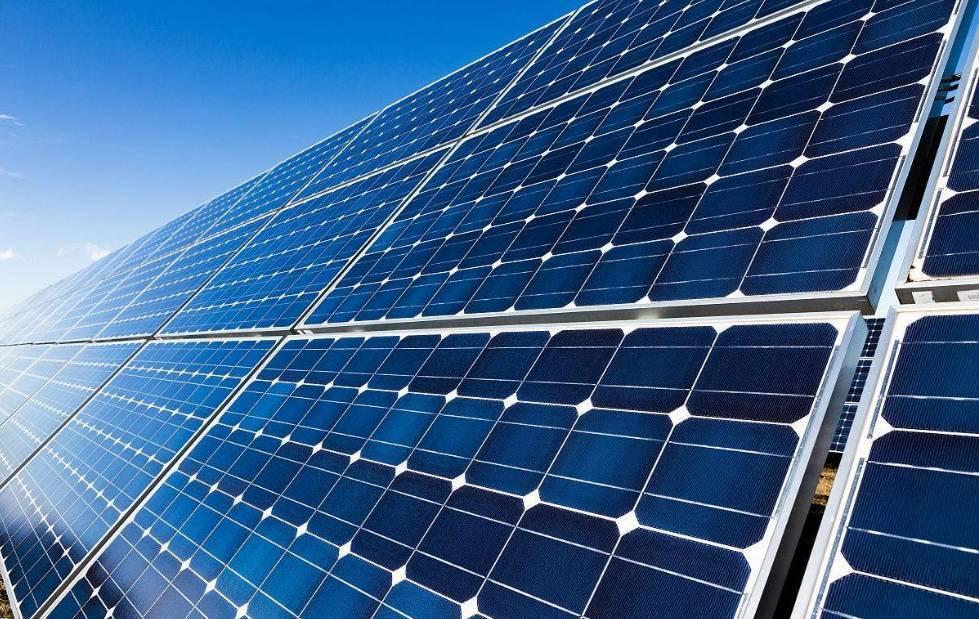 半透明太阳能电池,可能会改变城市发电,电池转换效率为17%