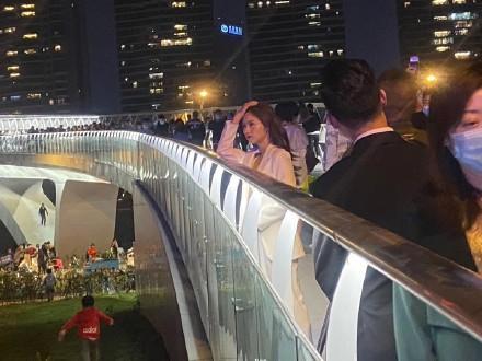 成都新晋网红桥,五岔子大桥火了!网红打卡点