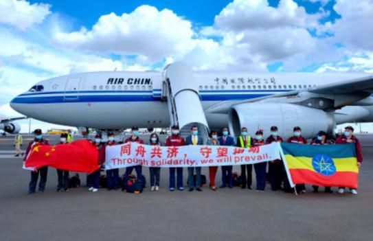 中国给美国捐物资了吗?中国向美国捐献24亿多只口罩与试剂盒