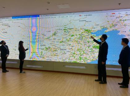 """包头稀交所推出""""中国稀土行业电子地图"""",一览各类稀土企业信息"""