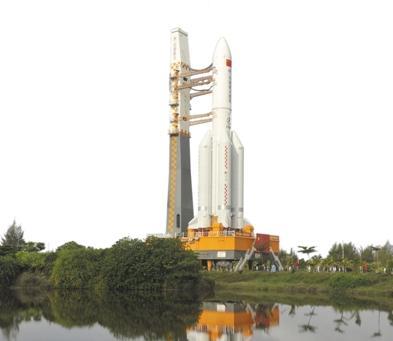 长征五号B运载火箭首飞成功!长征五号和长征五号b的区别有哪些?