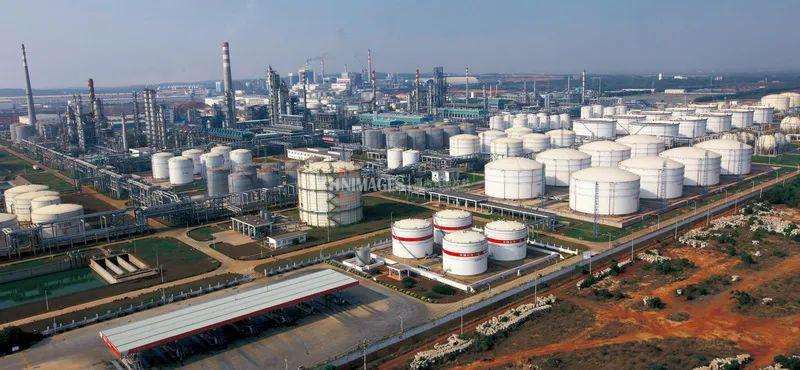 巨型炼厂崛起,亚太炼油毛利大跌,成品油出口激增