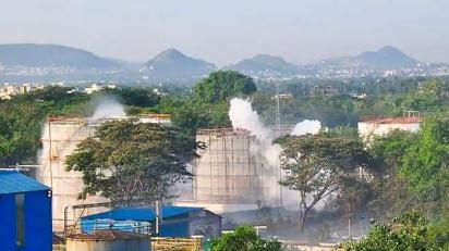 印度工厂毒气泄漏导致11人死亡,苯乙烯剧毒气体泄漏后会怎样?