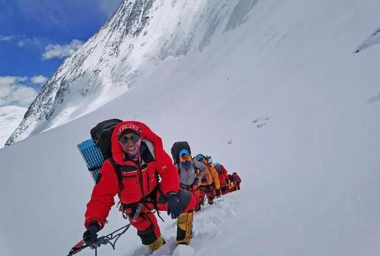 再测珠峰身高,精确测量需要哪些条件?为何选在今年?