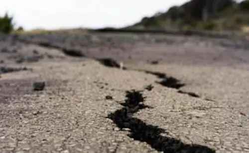 世界地震之最:震害之首死亡人数在45万发生在中国