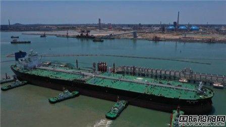 沙特油轮船队或无奈掉头驶往中国,特朗普宣布撤军逼沙特终结油价战